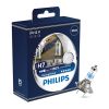 Philips RacingVision H7 halogén izzó +150% 12972RVS2