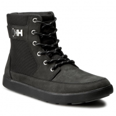 Helly Hansen Csizmák HELLY HANSEN - Stockholm 109-99.991 Black/Black/Mid Grey