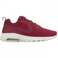 Nike Air Max Motion női sportcipő, Noble Red/Sail, 38.5 (844895-660-7.5)