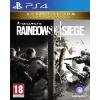 Ubisoft Rainbow Six Siege Gold Edition (PS4)