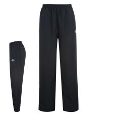 Lonsdale Open Hem Woven férfi nadrág tengerészkék XL