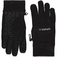 O'Neill BM Everyday Soft Shell Glove Síkesztyű,sísapka D (O-654302-p_9010-Black Out)