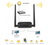 Action WiFi Router Actina P6800 ,300M 2x5dBi 3xLAN Cable router