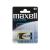 MAXWELL 9V-os elem E, 6LR61 Alkaline, 9V 1 db (Elem)
