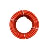 Vaillant Valsir Mixal 16x2 Előre szigetelt 5 rétegű cső, 6 mm, Piros