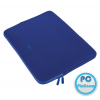 "Trust Primo Soft Sleeve for 15.6"" notebook tok Blue"