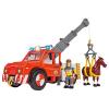 Simba Sam, a tűzoltó - Phoenix állatmentő autó figurával
