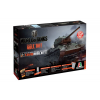 Italeri World of Tanks 1:35 - T-34/85 tank makett Italeri 36509