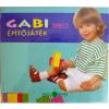 Gabi Speci építőjáték