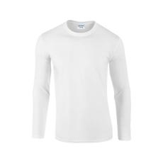 Softstyle Long Sleeve hosszú ujjú póló