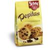 SCHAR GLUTÉNMENTES Schar Gluténmentes Pepitas Csokis Keksz 200 G