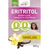 SZAFI Fitt Eritritol Vaníliás 500 G 500 G