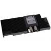 Alphacool NexXxoS GPX - Nvidia Geforce GTX 1070 & 1080 M03 + Backplate /11333/
