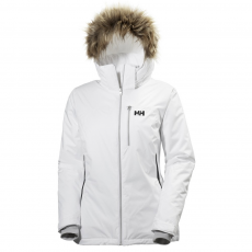 Helly Hansen W Sunshine Jacket Síkabát D (65517-p_001 White)