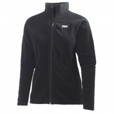 Helly Hansen W Daybreaker Fleece Jacket Polár,softshell D (51599-p_990 Black)