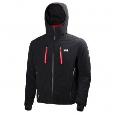 Helly Hansen Alpha 2.0 Jacket Síkabát D (62531-p_990 Black)