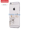 Apple iPhone 6/6s JOYROOM Diamond TPU - Butterfly and Flower
