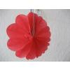 Mini papír lampion virág