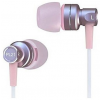 SoundMagic PL21 In-Ear fülhallgató (pink)