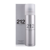 Carolina Herrera 212 Deodorant 150 ml Női