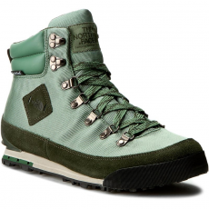 The North Face Bakancs THE NORTH FACE - Back-To-Berkeley Nl T0CKK4LFV Duck Green/Rosin Green