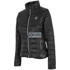4F Kabát 4f W T4Z16-KUD001 fekete