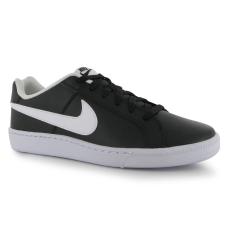 Nike Court Royale férfi edzőcipő fekete 49.5