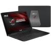 Asus ROG G551VW-FW278D laptop