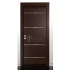 NÜX 3 Dekorfóliás beltéri ajtó 90x210 cm