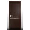 NÜX 1 Dekorfóliás beltéri ajtó 75x210 cm