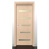ÍRISZ 20 Dekorfóliás beltéri ajtó 100x210 cm