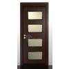 ÍRISZ 19 Dekorfóliás beltéri ajtó 150x210 cm