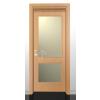 ÍRISZ 18 Dekorfóliás beltéri ajtó 100x210 cm