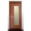 ÍRISZ 16 Dekorfóliás beltéri ajtó 75x210 cm