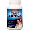 Pharmekal B-vitamin komplex stressz formula tabletta - 100db
