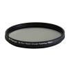 W-Tianya XS-Pro1 Digital CPL szûrõ 46mm (Cirkulár polár) vékonyított