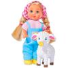 Steffi Love Farmer: Évi baba báránnyal