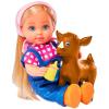Steffi Love Farmer: Évi baba őzgidával
