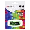 Emtec FLASH C410 64GB USB 2.0