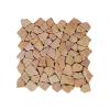 Márvány mozaik Garth, burkolat - rózsaszín