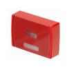 INIM IMT-SMARTY-GFR Hang-fényjelző, beltéri, 110dB/1m, piros, IP31, 24V DC, max 130mA
