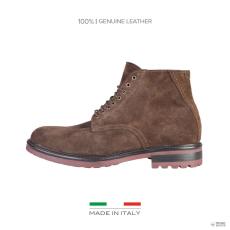 Made In Italia készült Italia férfi boka csizma cipő GABRIELE_TDM