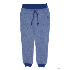 Dorko Női Hosszú nadrág BASIC SWEAT PANT BLUE MARL
