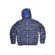 Dorko Férfi Utcai kabát SNOWBALL BLUE