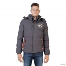 Geographical Norway férfi Dzseki Venise_man_darkszürke