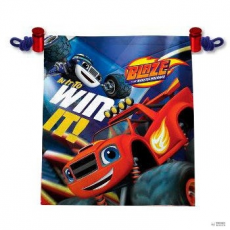 KIDS LICENSING zsák Blaze és A (z) Monster Machines 22cm gyerek