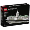 LEGO Architecture 21030 United States Capitol