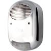 INIM IMB-IVY-FM Hang-és fényjelző,kültéri,akkus,109 dB/3m kifújás elleni védelem,króm sz.házban