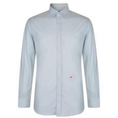 Moschino Férfi hosszú ujjú ing szürke XL