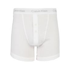 Calvin Klein Briefs férfi boxeralsó fehér S